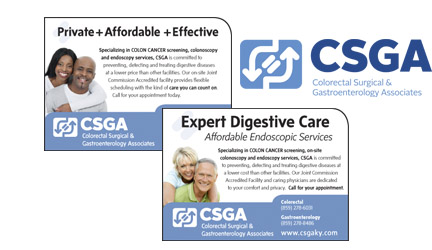 Project of the Week: CSGA