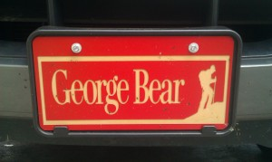 Project of the Week – George Bear Outdoor Apparel