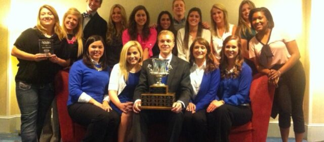 Congrats to University of Kentucky NSAC Team (and our intern Jonathan)